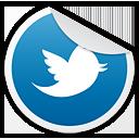 Rendez-moi visite sur Twitter